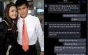 Em gái Công Vinh tung tin nhắn từ thiện, netizen xôn xao bàn tán