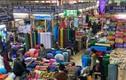 Cảnh kinh doanh kỳ lạ tại các chợ đầu mối lớn nhất Hà Nội