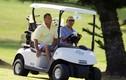 Thú vui mê mệt Tổng thống Obama trong kỳ nghỉ Hawaii