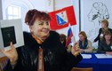 Người dân Crimea đi bỏ phiếu ngày càng đông