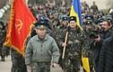 Binh sĩ Ukraine ở Crimea được phép sử dụng vũ khí