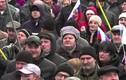 Thêm tỉnh Ukraine đòi tổ chức trưng cầu dân ý