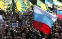 Các tỉnh miền đông Ukraine đồng loạt đòi ly khai