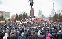 Biểu tình đòi tách miền nam ra khỏi Ukraine