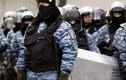 Bắt giữ 12 lính Berkut nghi nổ súng vào người biểu tình Ukraine