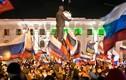 Nga lập đảng chính trị ở Crimea và Sevastopol