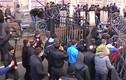 Người biểu tình thân Nga của Ukraine ra tối hậu thư