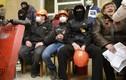 Người biểu tình Đông Ukraine đánh chiếm tòa nhà chính quyền