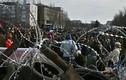 Mỹ dọa áp trừng phạt mới nếu Nga đưa quân đến Donetsk