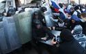 """Chính quyền Kiev """"hết kiên nhẫn"""" với người biểu tình"""