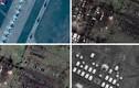 NATO tung ảnh quân Nga ken đặc sát Ukraine(?)