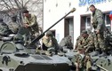 300 binh sĩ Ukraine hạ vũ khí, rời khỏi Slavyansk