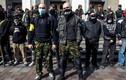 Ukraine kết luận về cái chết của thủ lĩnh Right Sector