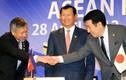 Thủ tướng Nhật lộ kế hoạch chống Trung Quốc?