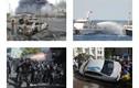 Sự kiện trong tuần qua ảnh: Iraq rung chuyển, Biển Đông vẫn nóng