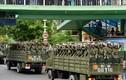 Hé lộ kết quả chống khủng bố của Trung Quốc qua ảnh