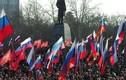 Lộ mục tiêu của Mỹ trong cuộc đảo chính ở Kiev