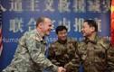 Bất ngờ quan hệ quân sự Mỹ - Trung thực sự cải thiện