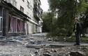 Hiện trường thành trì Donetsk hỗn loạn sau trận Kiev công kích