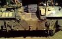 Toàn cảnh Ukraine bắt giữ 2 xe thiết giáp Nga