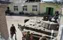 Phe ly khai kiểm soát thêm nhiều thị trấn miền đông Ukraine
