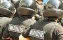Cảnh sát Ukraine không dám nghỉ việc vì sợ tới miền đông
