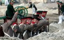 Crimea tưng bừng lễ hội lịch sử quân sự