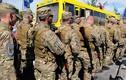 Cảnh sát Quốc gia Ukraine sử dụng tội phạm hình sự