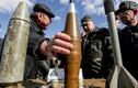 Ukraine bán tháo vũ khí cũ, lấy tiền tậu đồ hiện đại