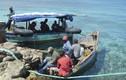 Cận cảnh vượt biên sang Mỹ của thuyền nhân Cuba