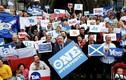 Scotland độc lập sẽ bào chữa cho vấn đề Crimea, Ukraine