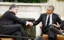 Mỹ cấp 1 tỷ USD bảo lãnh tài chính cho Ukraine