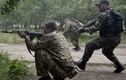 Dân quân ly khai Ukraine đột kích TP Avdeyevka
