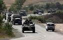 Kiev ra điều kiện rút vũ khí hạng nặng khỏi chiến tuyến