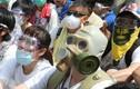 Người biểu tình Hồng Kông tự vệ như thế nào?