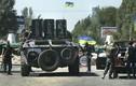 Lính Ukraine nhận lệnh ngừng dùng vũ khí chống trả phe ly khai?