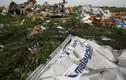 Hiện trường vụ MH17 ở Ukraine bị bỏ rơi?