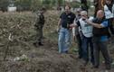 Ly khai giữ bằng chứng lính Ukraine liên quan vụ hố chôn tập thể