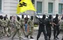 Lính đánh thuê Nga ở miền đông tính nhập quốc tịch Ukraine