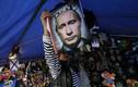 Hình ảnh Tổng thống Putin trong cuộc sống người Nga