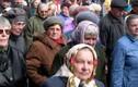 Dân Nga: Mỹ là kẻ thù số một