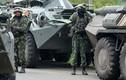 Giao tranh với ly khai Ukraine, lính đánh thuê Latvia bị thương nặng