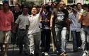 Nữ cảnh sát Trung Quốc thiệt mạng ở Tân Cương