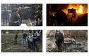 Những thảm kịch đẫm máu ở Ukraine kể từ biểu tình Maidan