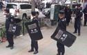 Chợ Tân Cương bị tấn công, ít nhất 22 người thiệt mạng