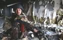 Cận cảnh binh sĩ Ukraine chặn đứng ly khai ở sân bay Donetsk