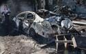 Tổ chức quốc tế tố Ukraine dùng bom chùm ở miền đông