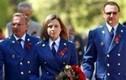 Nữ công tố viên Crimea đẹp rạng ngời với kiểu tóc mới