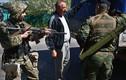 Ly khai Donetsk và Lugansk lập sở chỉ huy quân đội chung