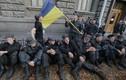 Ukraine bắt giữ công dân Nga giật dây vụ lính biểu tình